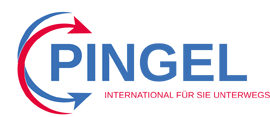 Logo von Martin Pingel Transporte, Inhaber: Andreas Breidenbach e.K.